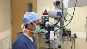 Shahem Kawji MD retina services orange county newport beach